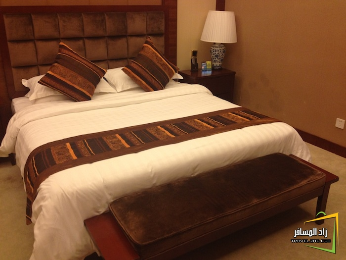 تقرير **ور فندق Water Hotel