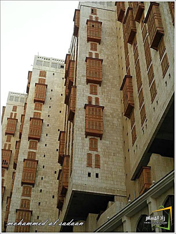 معماري قديم (النوافذ)