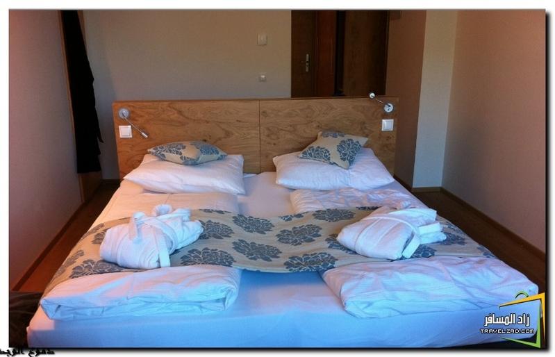 فنادق فندق Seevilla Freiberg زيلامسي