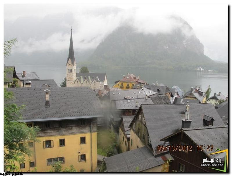 صــور هالشتات أجمل النمسا