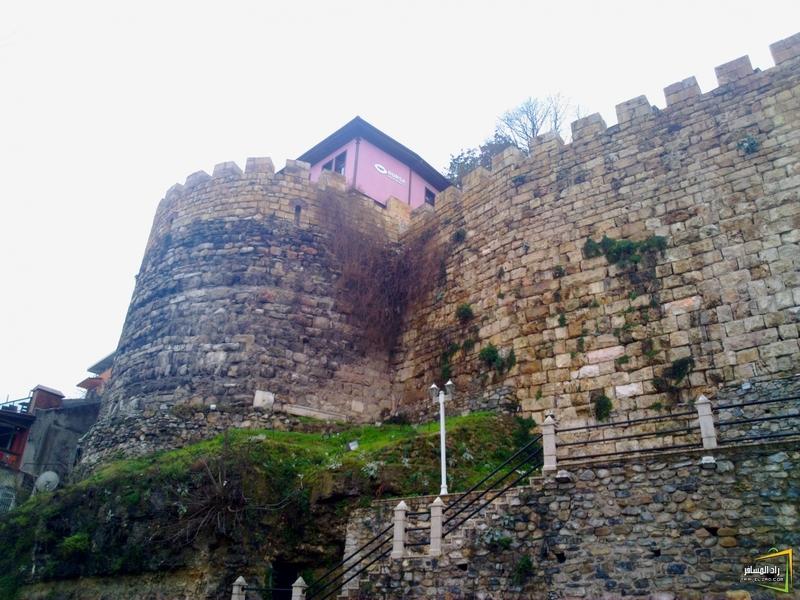 أماكن سياحية المدينة الخضراء Bursa
