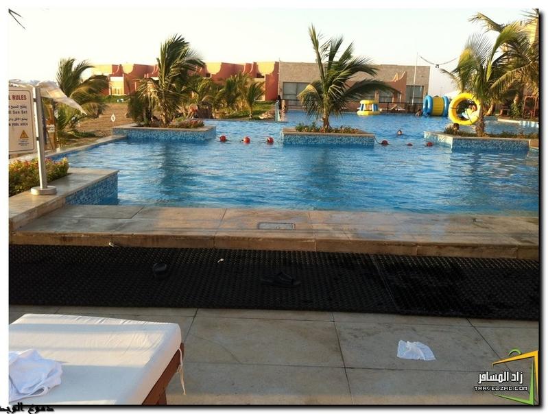 منتجعات فندق ومنتجع موفنبيك ينبع الصناعيه M Ouml Venpick Hotel Resort Yanbu شبكة ومنتديات زاد المسافر