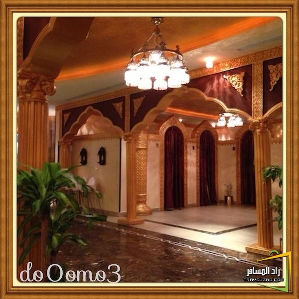 مطاعم ومقاهي مطعم كوبر شندني في الرياض شبكة ومنتديات زاد المسافر