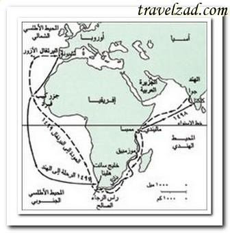 تقرير سياحي رحلتنا الإفريقية إلى بلاد الهجرات الأوروبية South Africa الصفحة 26 شبكة ومنتديات زاد المسافر